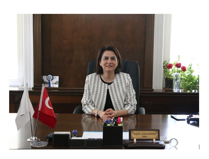 Prof.Dr.A.Özlem ÖNDER